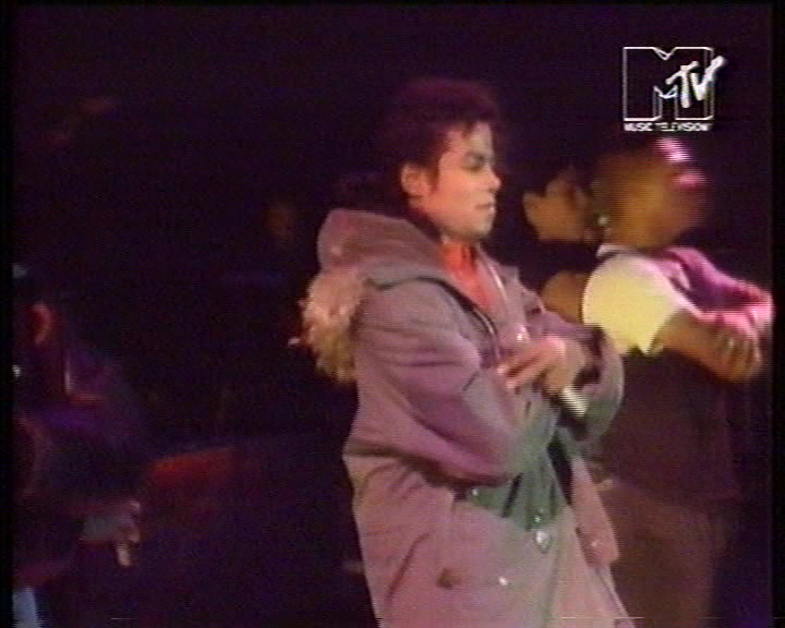 michael jackson bad tour on mtv michaelvideosro